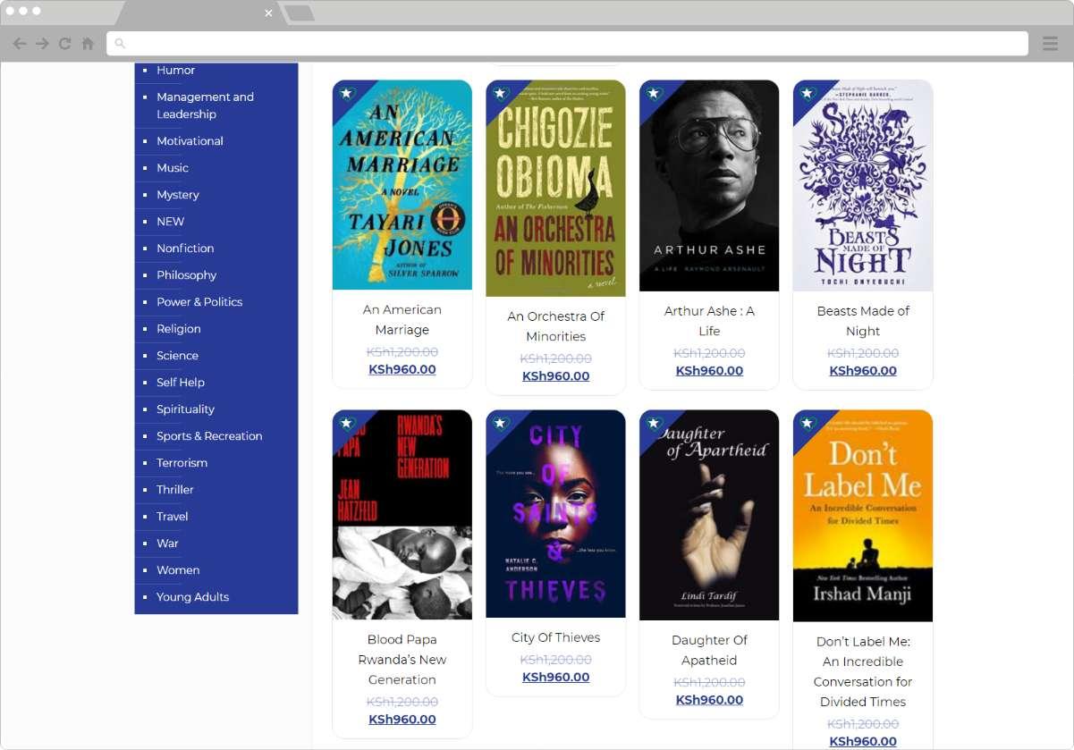 HalfPriced Books_10