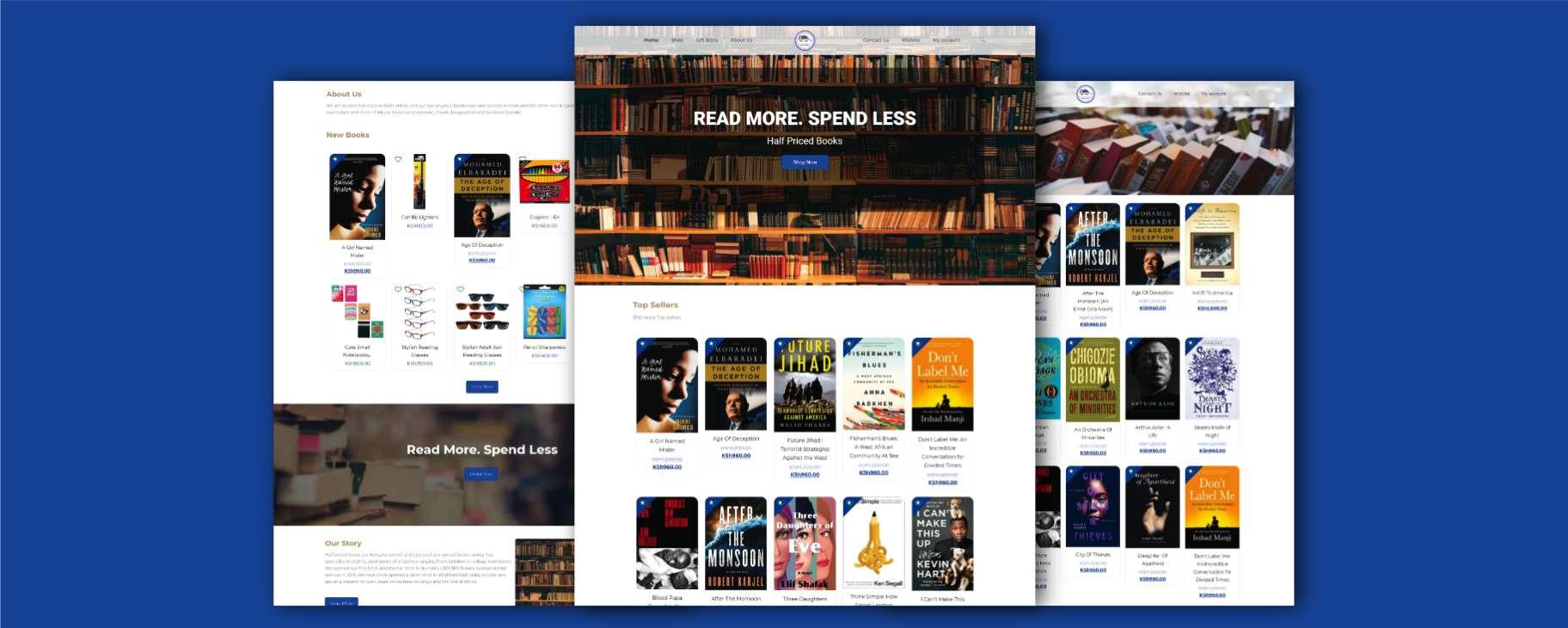 HalfPriced Books_13