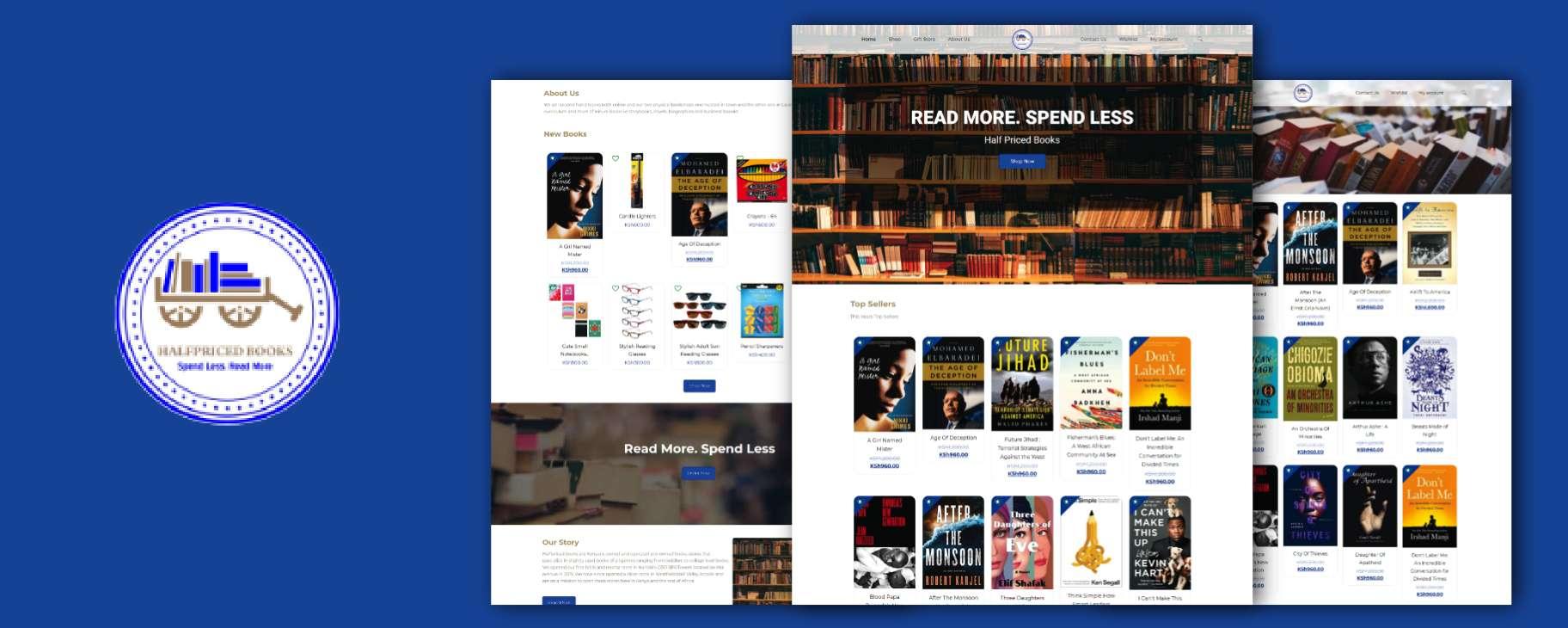 HalfPriced Books_15