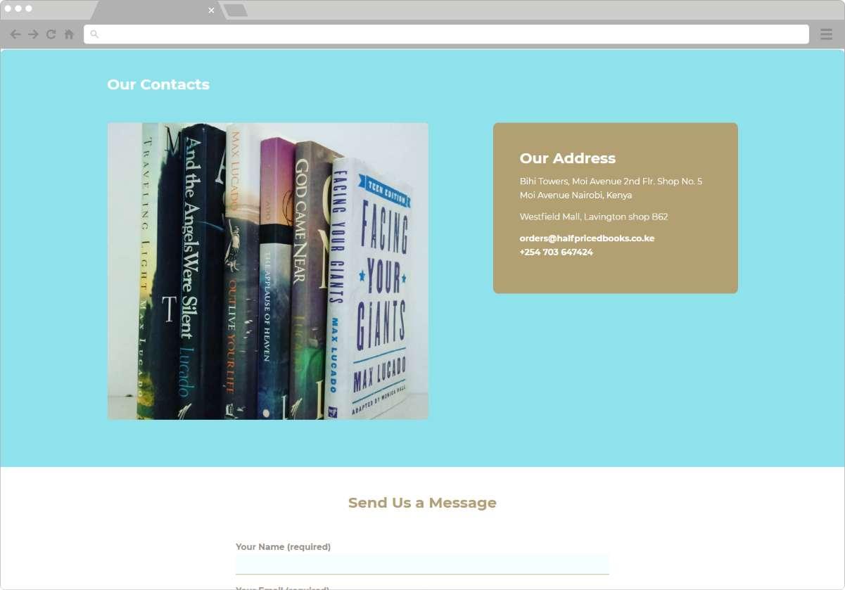 HalfPriced Books_6