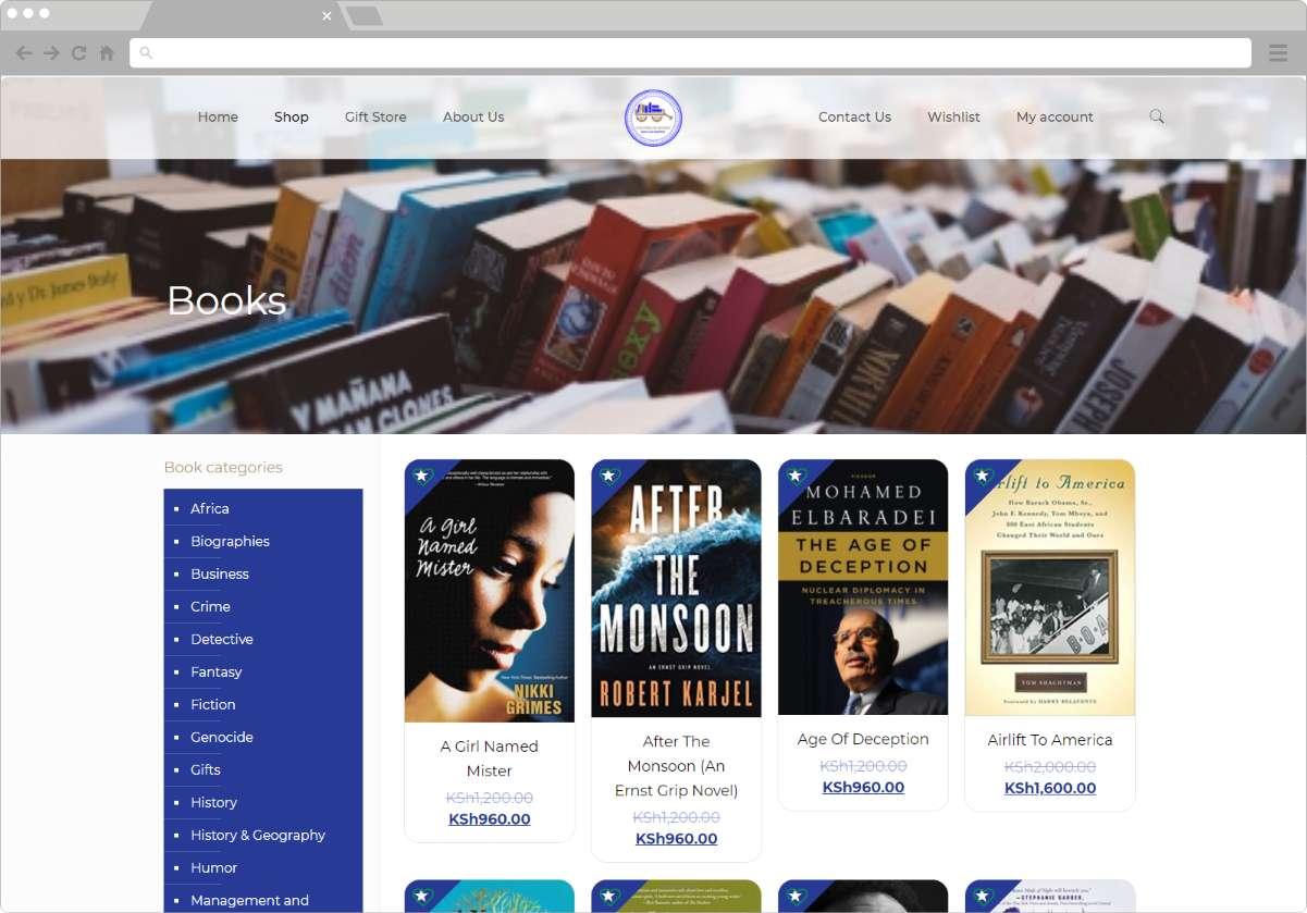 HalfPriced Books_7