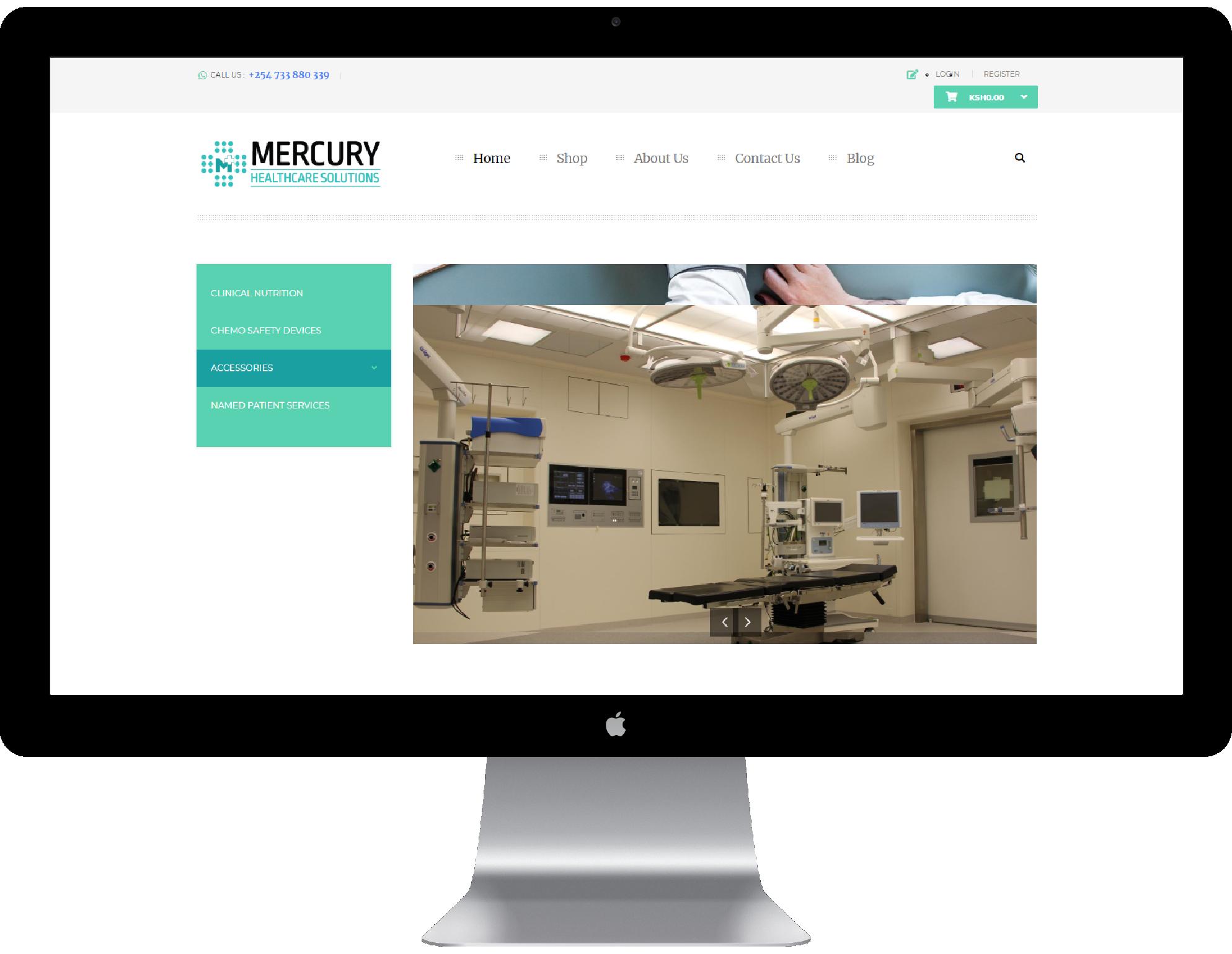 Mercury-30