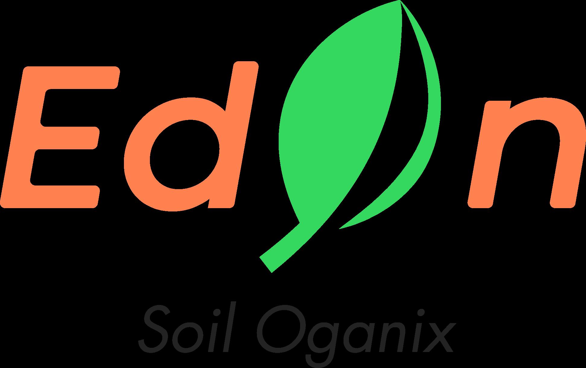 edon soil organix logo